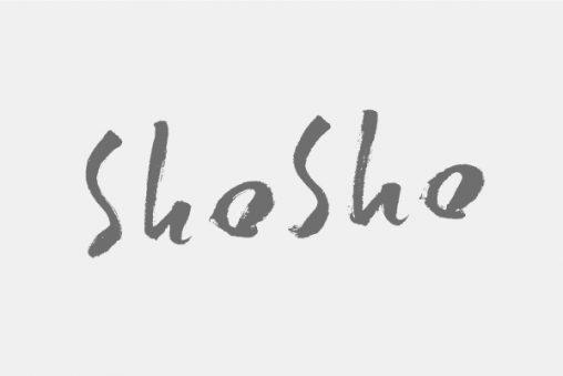 shoji_shohei_photo_studioのロゴマーク